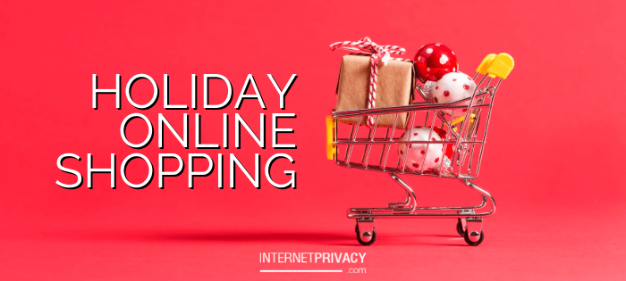 Holiday Online Shopping 1