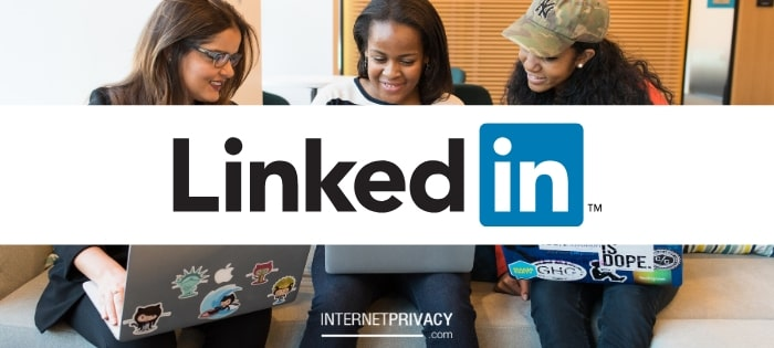 Identity Theft Risks on LinkedIn-min