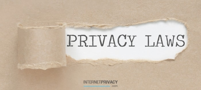 Internet Privacy Laws - InternetPrivacy.com 2