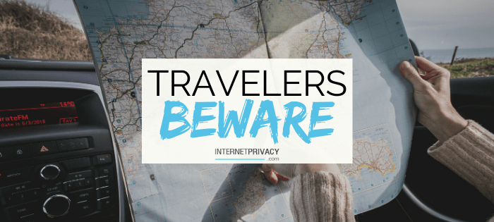 Secure Internet Access While Traveling-min