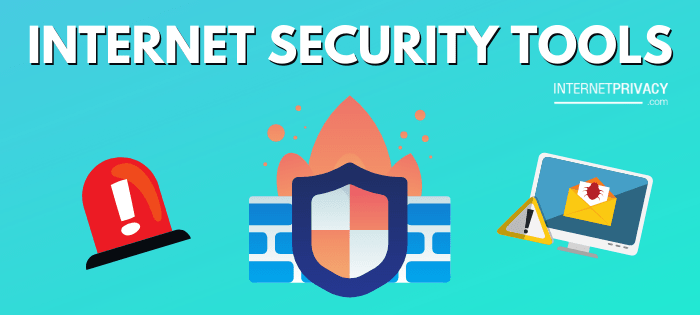 internet security tools