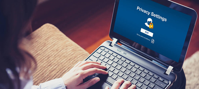 online privacy pros and cons