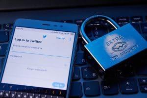 tracking my digital footprint on twitter