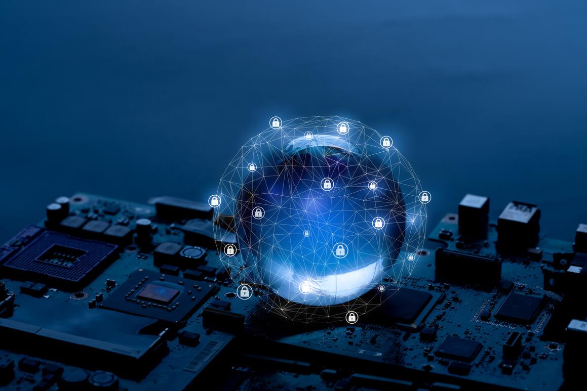 global internet access