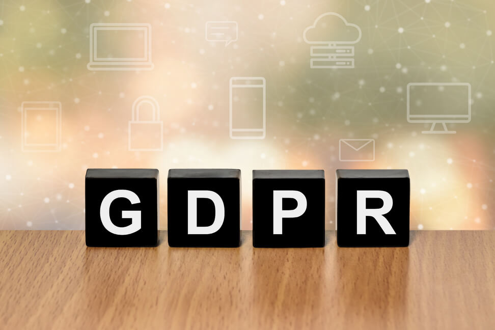 gdpr data privacy compliance rules