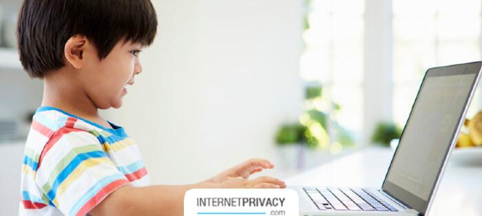 online dangers for children